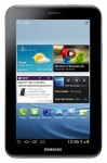 Samsung Galaxy Tab 2 ringtones free download.