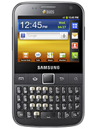 Samsung Galaxy Y Pro Duos ringtones free download.