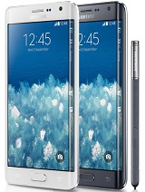 Samsung Galaxy Note Edge ringtones free download.