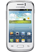 Samsung Galaxy Young ringtones free download.